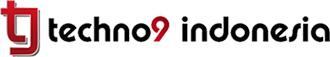 Techno9 Indonesia Logo